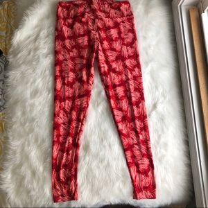 LuLaRoe Pants - Lularoe • TC Heart Leggings